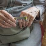Risiken und Behandlung von Presbyopie (Alterssichtigkeit)
