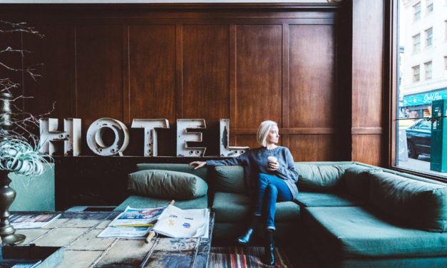 Diese Tipps helfen dabei, das richtige Hostel zu finden