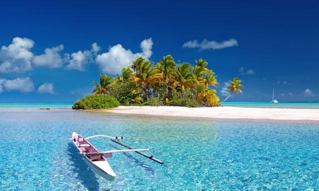 Die schönsten Inseln für die Flitterwochen weltweit