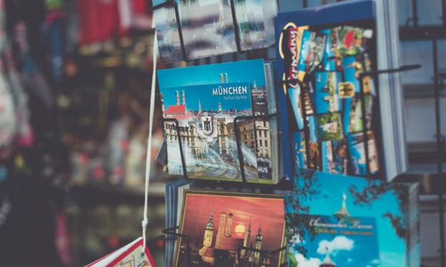 Urlaub in München – fünf Gründe für eine Reise in die bayrische Hauptstadt