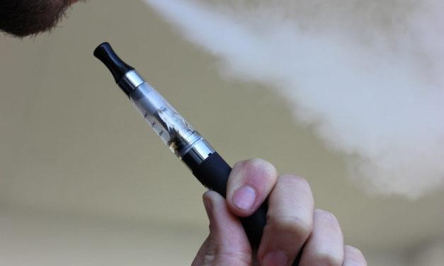 Dampfen statt qualmen – warum die E-Zigarette die bessere Wahl ist