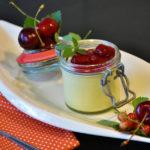 Grießbrei mit Marzipan – auch als Hauptgericht eine süße Versuchung