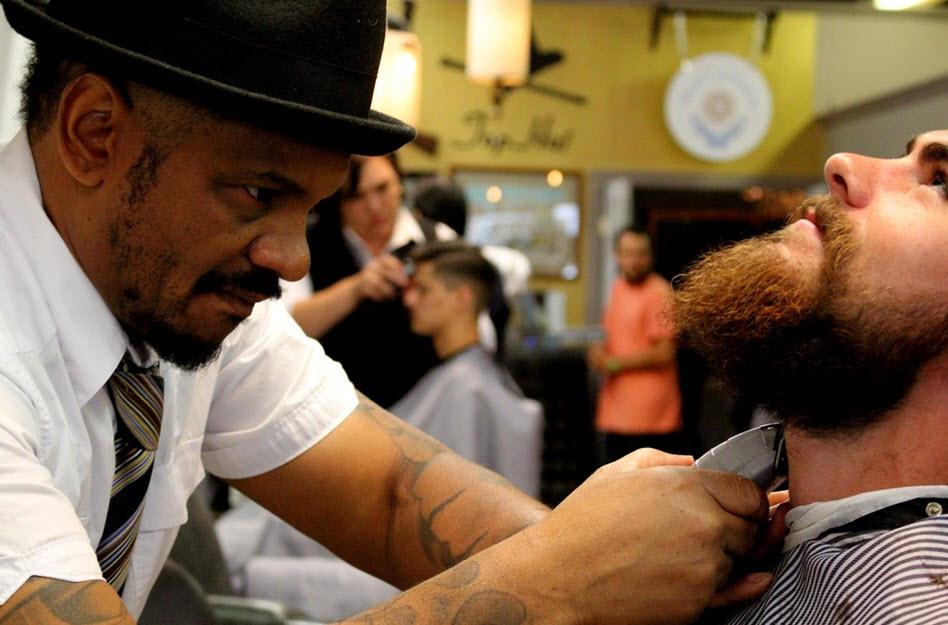 Barttrimmer – das ideale Instrument für den gepflegten Bart