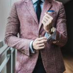 Maßanzüge – Eleganz für alle Gelegenheiten