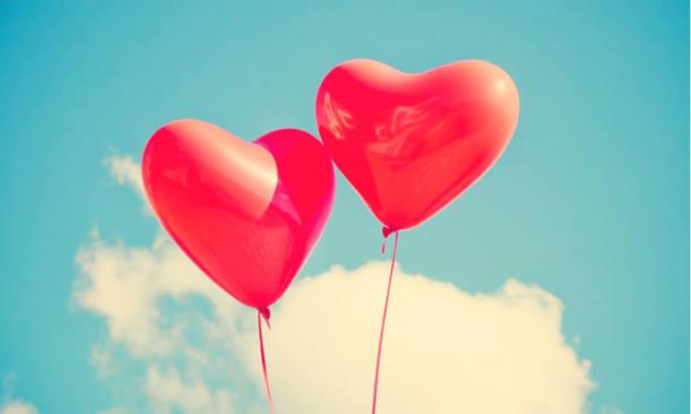 Warum Luftballons auf keiner Party fehlen sollten