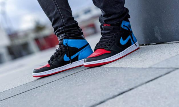 3 Gründe in hochwertige Sneaker zu investieren