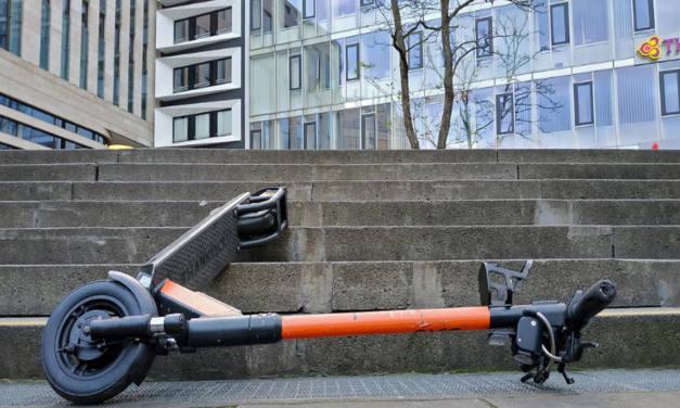 Haftpflichtversicherung für E-Scooter – was ist zu beachten?