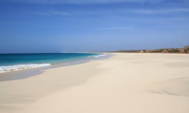 Die Kapverdischen Inseln – Ferien im Paradies