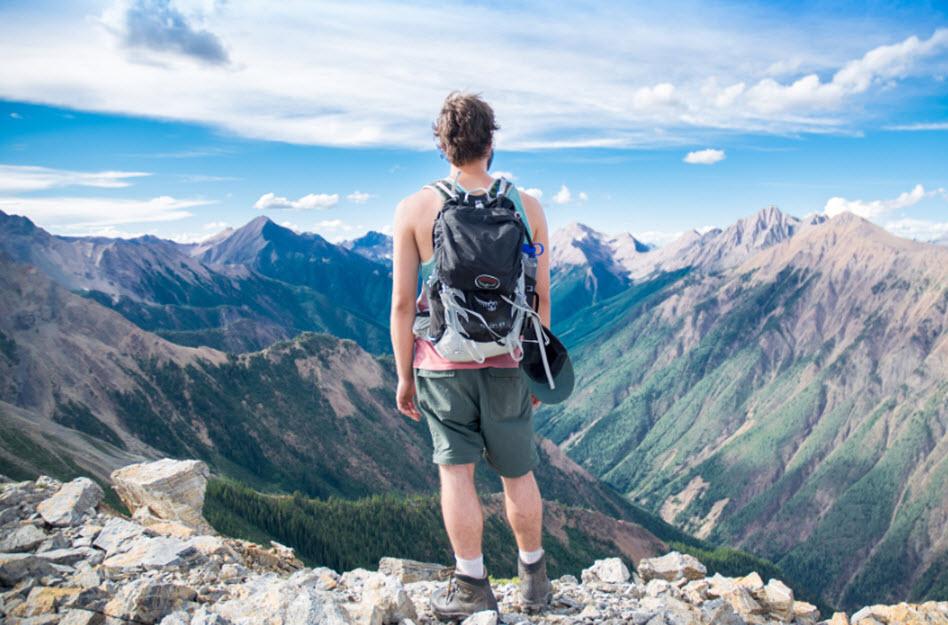 Reisen planen und buchen einfach gemacht