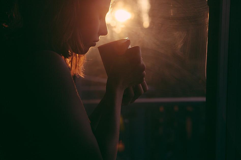 Wie Cistus Tee für die Mundgesundheit sorgt