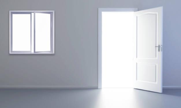 Fenster und Türen aus Aluminium – immer die richtige Wahl