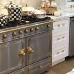 Der französische Herd – eleganter Luxus für die Küche