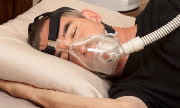 Schlafapnoe Therapie – für einen gesunden Schlaf