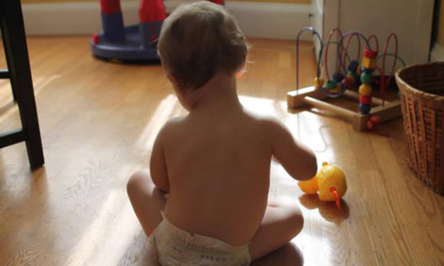 So wichtig ist Kindersicherheit im Haushalt