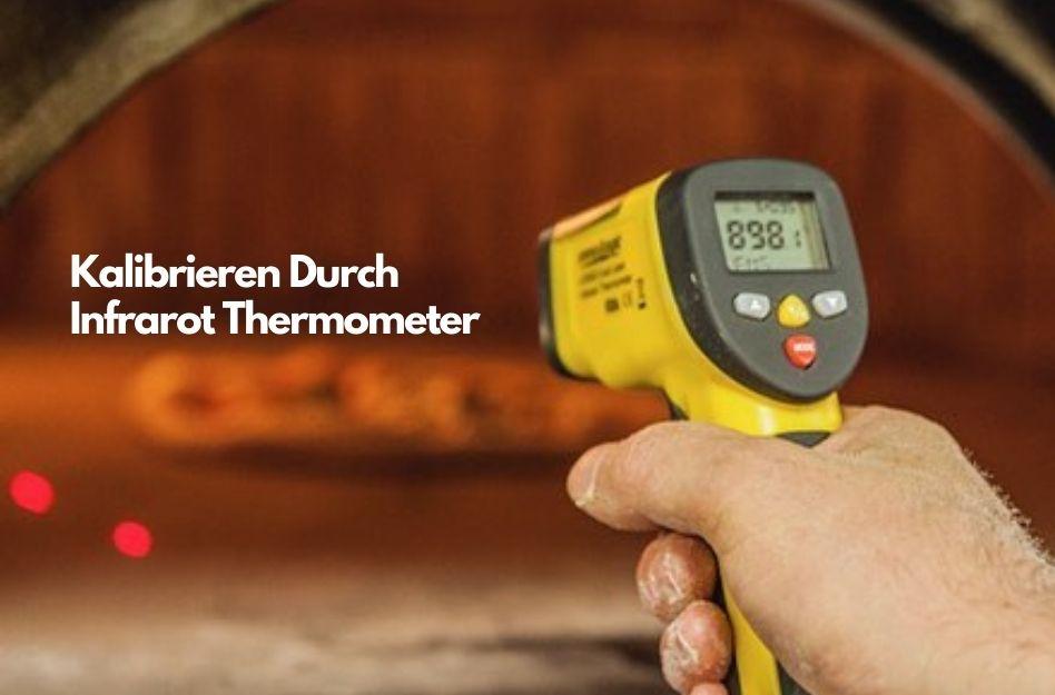 Warum das Kalibrieren durch Infrarot Thermometer so wichtig ist