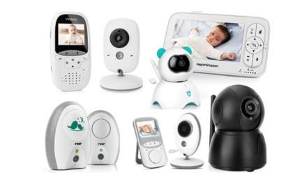 Babyphones – mehr Sicherheit für Eltern und Kind