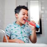Ist eine elektrische Zahnbürste für Kinder empfehlenswert?