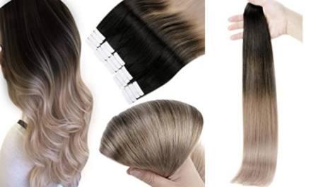 Mit einer Haarverlängerung zu schönem und gesundem Haar