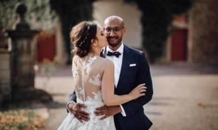 Stimmungsvolle Hochzeitsfotos für den schönsten Tag