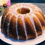 Paradiescreme Kuchen – Ein toller Kuchen zu jeder Gelegenheit
