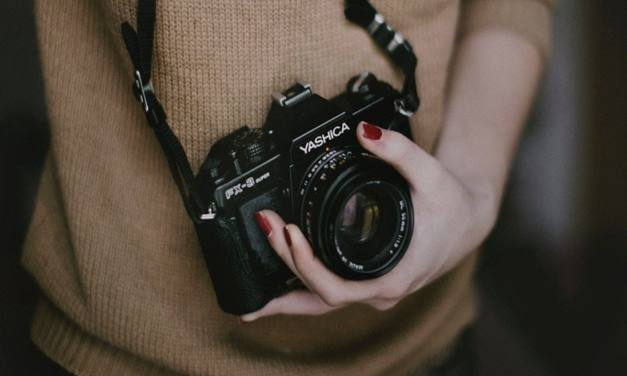 Die Grundlagen der Fotografie für schöne Fotos