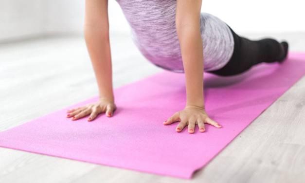 Das sollte beim Kauf einer Yogamatte beachtet werden