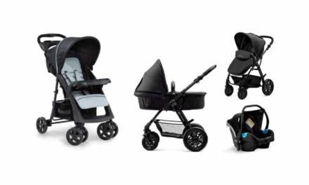 Wie Sie den richtigen Kinderwagen für Ihr Baby auswählen